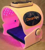 dream-spa-light-therapy