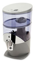 pimag waterfall water filter